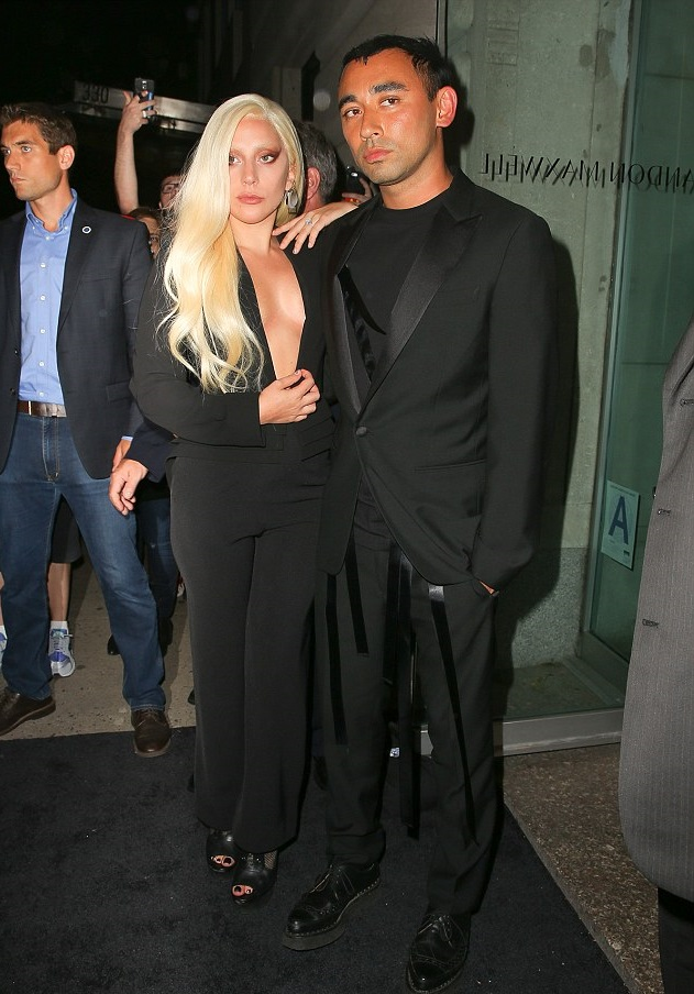 Nicola-Formichetti-and-Lady-Gaga Top 10 Best Celebrity Wardrobe Stylists in 2019
