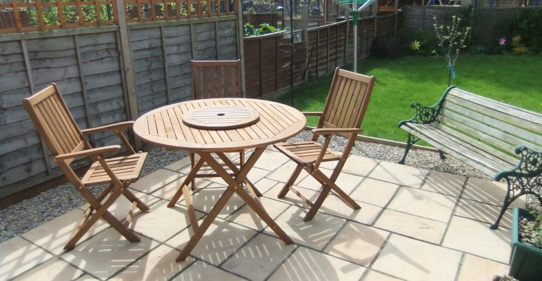 Photo of How to Create a Wonderful Patio Area for Summer Entertaining and Relaxation