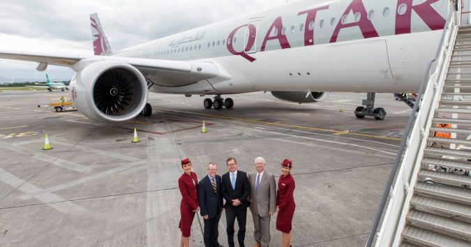 Qatar-Airways-675x354 Flying to the Middle East?  Five Services Worth Checking Out