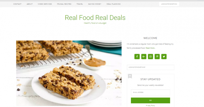 Real-Food-Real-Deals-675x356 Best 50 Healthy Food Blogs and Websites to Follow in 2019