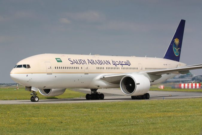 Saudi-Arabian-Airlines-675x450 Flying to the Middle East?  Five Services Worth Checking Out