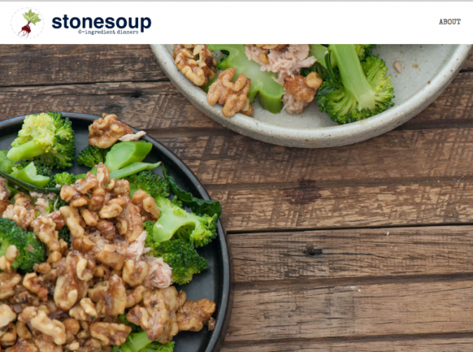 Stone-Soup-675x502 Best 50 Healthy Food Blogs and Websites to Follow in 2020