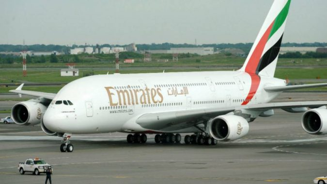 The-Emirates-airlines-675x381 Flying to the Middle East?  Five Services Worth Checking Out