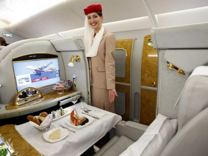 The-Emirates-airlines-675x506 Flying to the Middle East?  Five Services Worth Checking Out