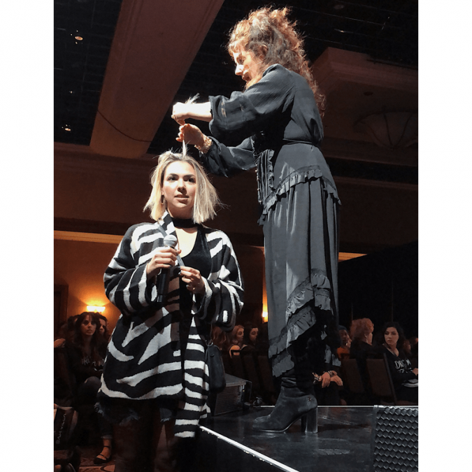 Tracey-Cunningham-675x675 Top 10 Best Celebrity Hair Stylists in 2020