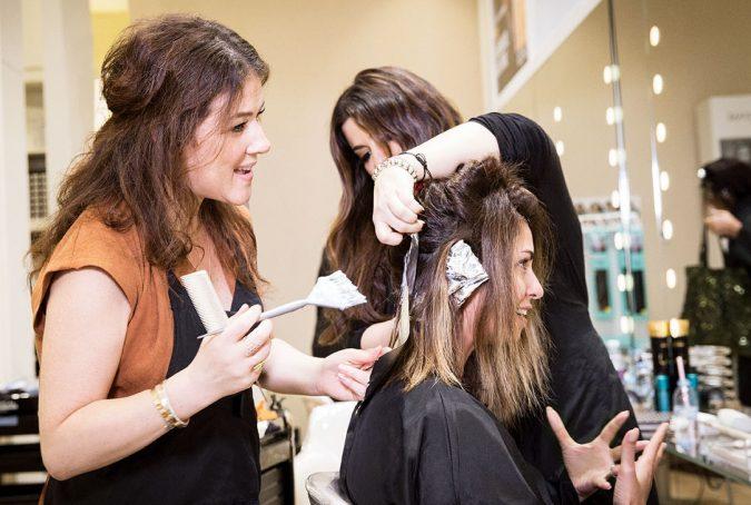 Tracey-Cunningham-hairdresser-1-675x454 Top 10 Best Celebrity Hair Stylists in 2020