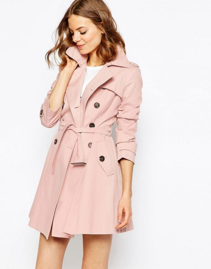 Trench-coat-2-675x861 10 Wardrobe Essentials Inspired by Summer 2019 Fashion Trends