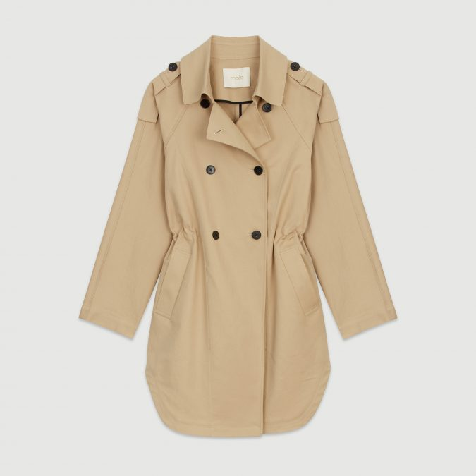 Trench-coat-675x675 10 Wardrobe Essentials Inspired by Summer 2020 Fashion Trends