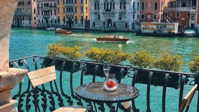 Photo of 5 Most Romantic Getaways for You and Your Loved One