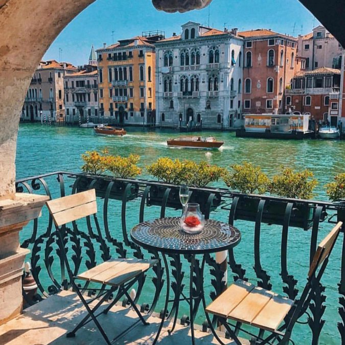 Venice-hotel-palazzo-barbarigo-675x675 5 Most Romantic Getaways for You and Your Loved One