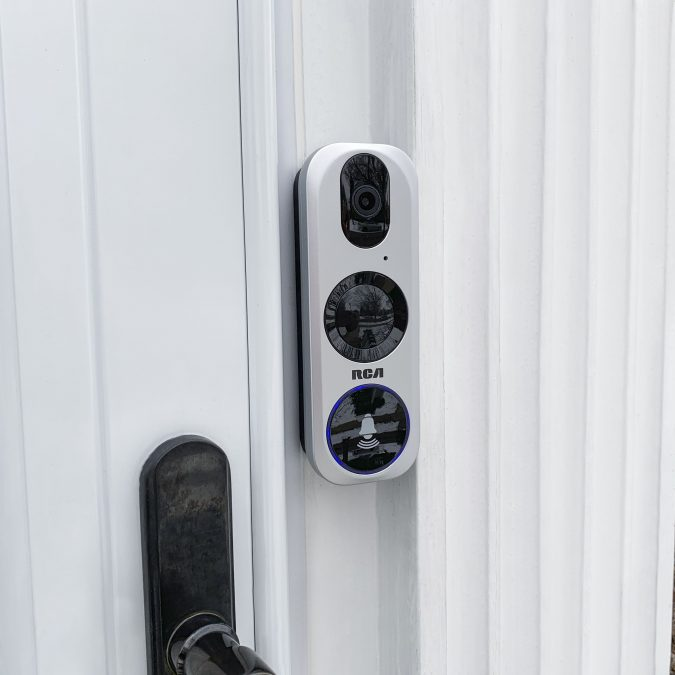 Video-doorbell-675x675 Technology Upgrades to Make Your Home More Secure