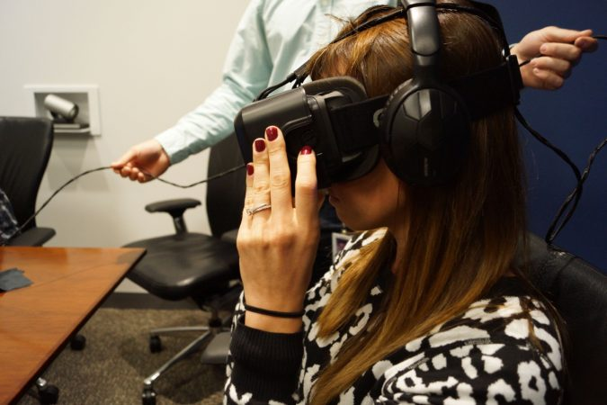 Virtual-Reality-Recruiting-675x450 5 Ways You Can Use Virtual Reality in the Workplace