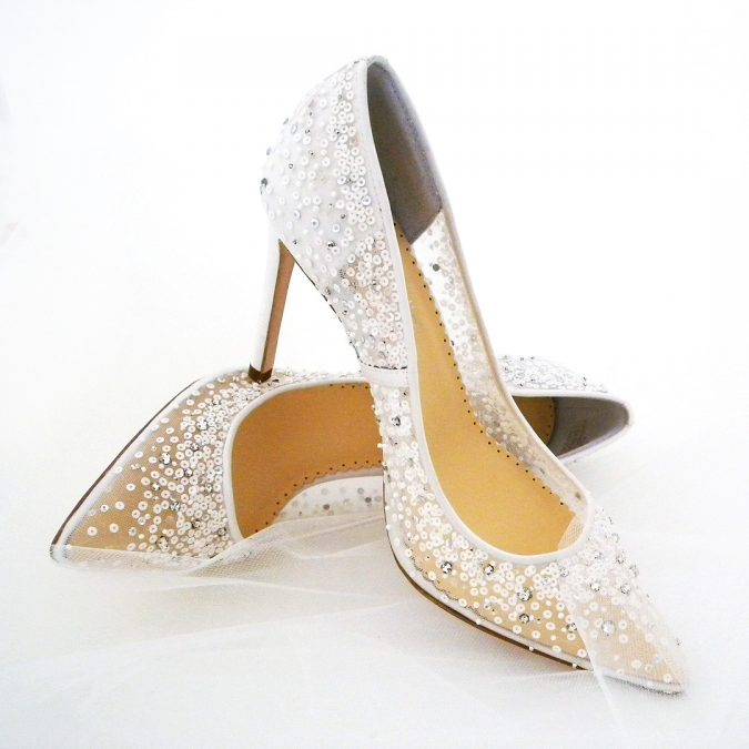 Wedding-Shoes-675x675 Three Accessories That Brides Shouldn't Skip