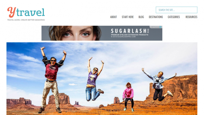 Y-Travel-website-675x381 Best 60 Travel Website Services to Follow in 2019