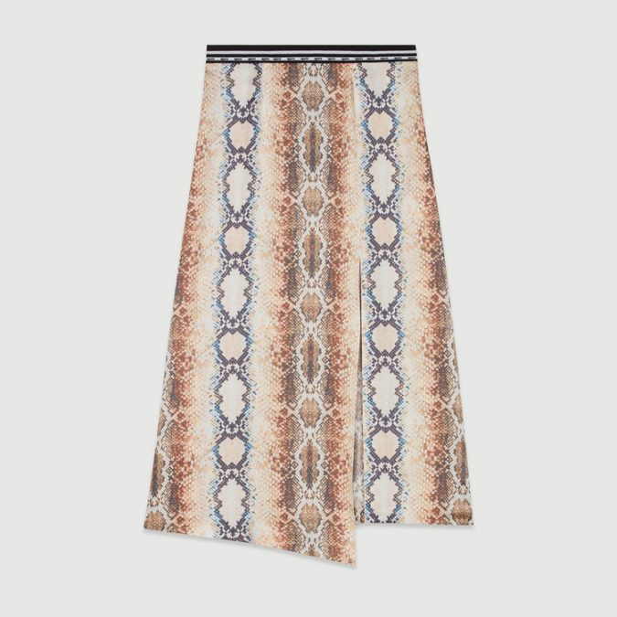 animal-printed-skirt-675x675 10 Wardrobe Essentials Inspired by Summer 2020 Fashion Trends