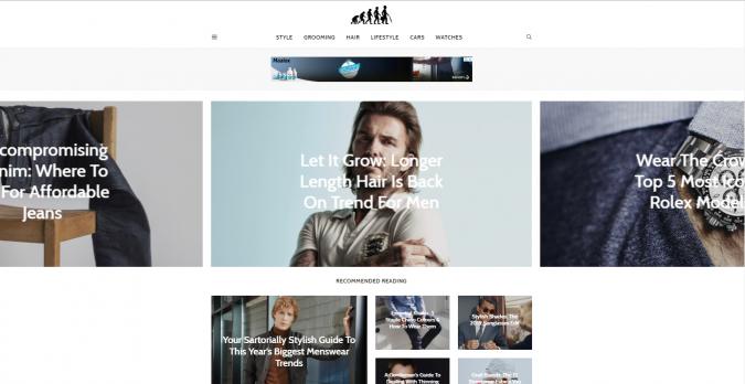 ape-to-gentleman-style-website-675x348 Top 60 Trendy Men Fashion Websites to Follow in 2020