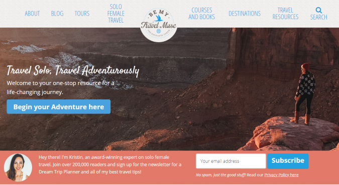 be-my-travel-muse-travel-website-675x368 Best 60 Travel Website Services to Follow in 2019