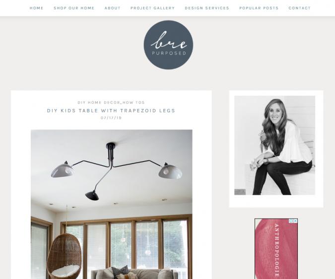 brepurposed-website-screenshot-675x563 Best 50 Home Decor Websites to Follow in 2020