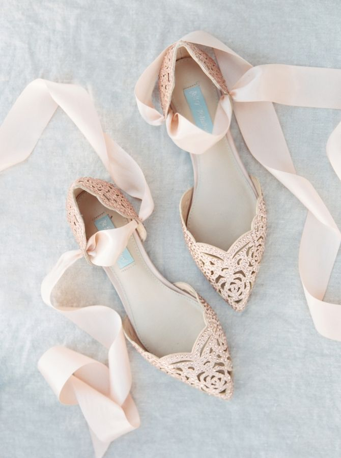 bridal-shoes-1 Three Accessories That Brides Shouldn't Skip