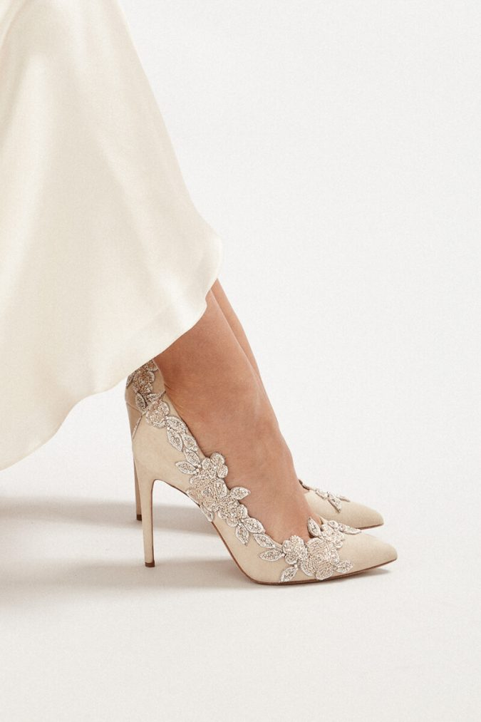 bridal-shoes.-1-675x1013 Three Accessories That Brides Shouldn't Skip