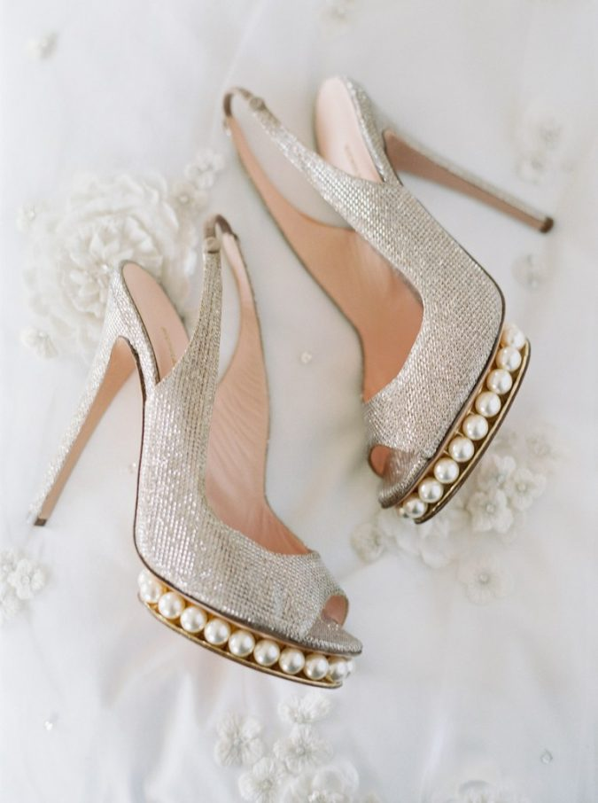 bride-shoes-675x906 Three Accessories That Brides Shouldn't Skip