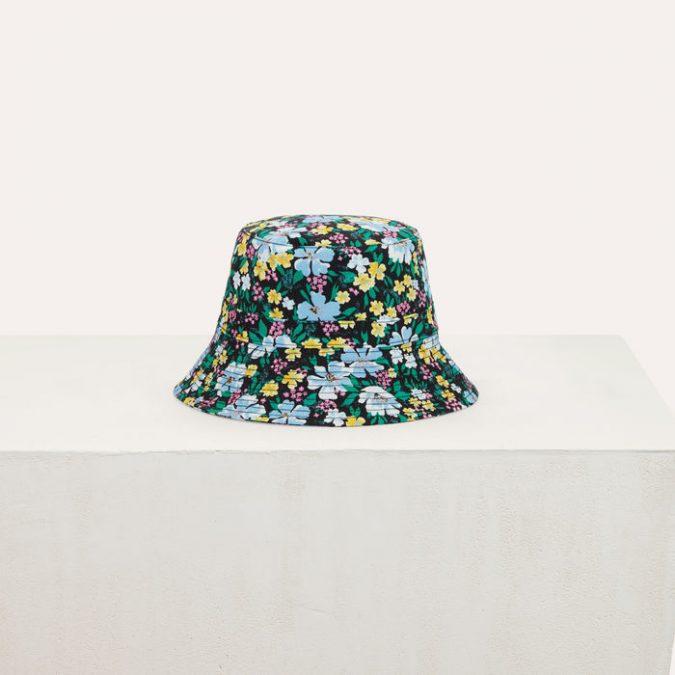 bucket-hat-1-675x675 10 Wardrobe Essentials Inspired by Summer 2020 Fashion Trends
