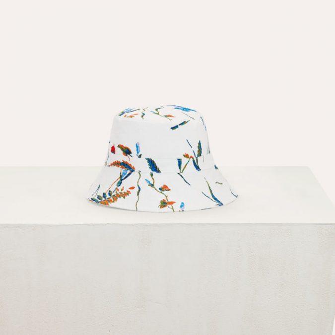 bucket-hat-675x675 10 Wardrobe Essentials Inspired by Summer 2020 Fashion Trends