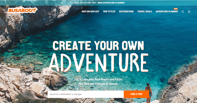 busabout-travel-website-675x354 Best 60 Travel Website Services to Follow in 2019
