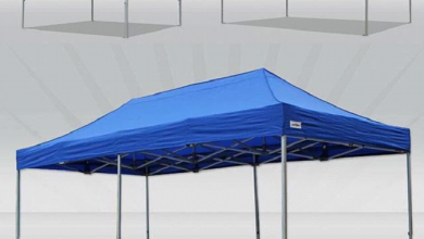 canopy-tents-390x220 Outdoor Corporate Events and The Importance of Having Canopy Tents