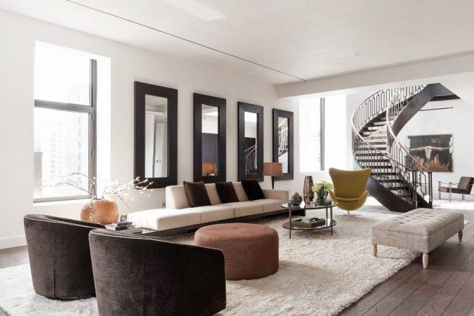 classic-modern-home-decor-Interior-Rumah-Klasik-Modern-Sederhana-675x450 11 Tips on Mixing Antique and Modern Décor Styles