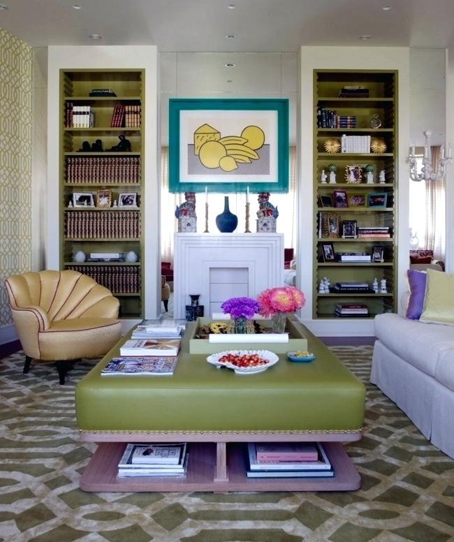 classic-modern-home-decor-living-room-1 11 Tips on Mixing Antique and Modern Décor Styles