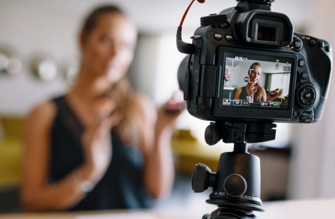 creating-video-675x441 How to Create a YouTube Video that Is Sure to Get Lots of Views