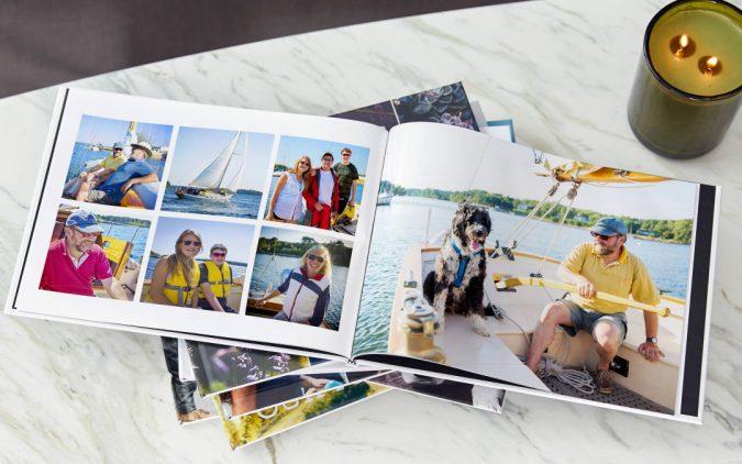 custom-photo-book-675x422 4 Classic Anniversary Gift Ideas
