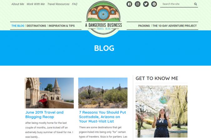 dangerous-business-travel-website-675x448 Best 60 Travel Website Services to Follow in 2020