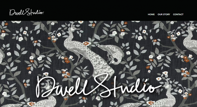 dwell-studio-website-screenshot-675x366 Best 50 Home Decor Websites to Follow in 2019
