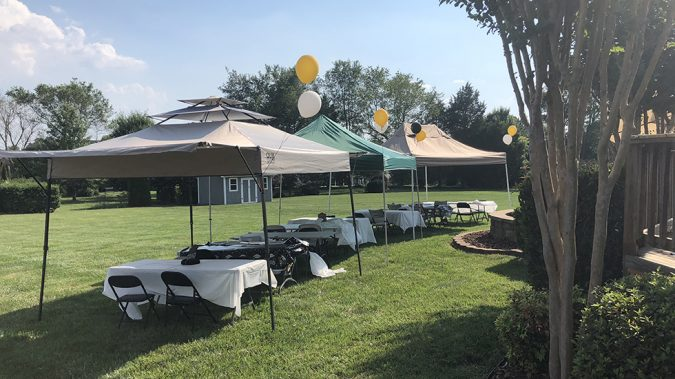 foldable-canopy-tents-675x379 Outdoor Corporate Events and The Importance of Having Canopy Tents