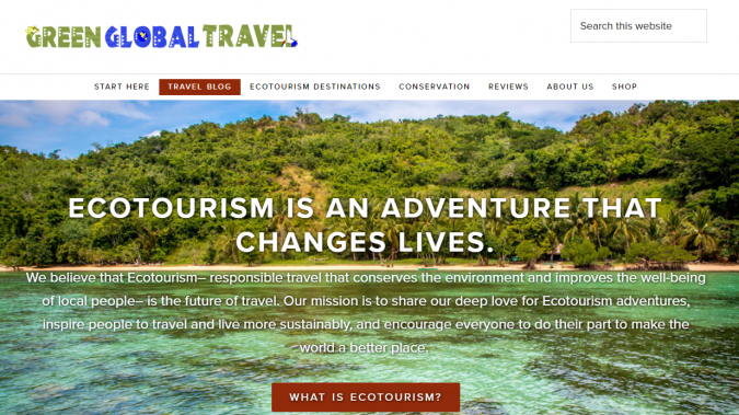 green-global-travel-website-675x379 Best 60 Travel Website Services to Follow in 2019