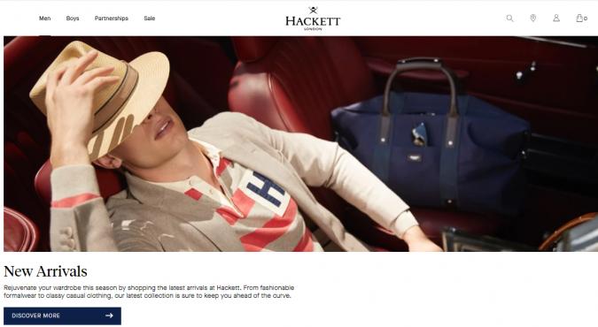 hackett-style-website-675x370 Top 60 Trendy Men Fashion Websites to Follow in 2019