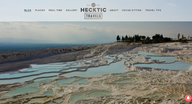 hecktic-travel-website-675x365 Best 60 Travel Website Services to Follow in 2020