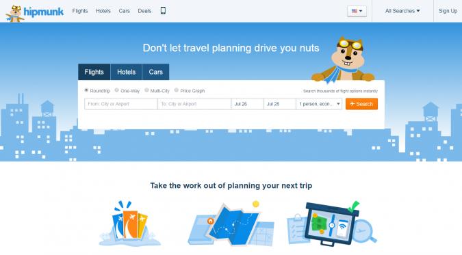 hipmunk-travel-website-675x373 Best 60 Travel Website Services to Follow in 2020