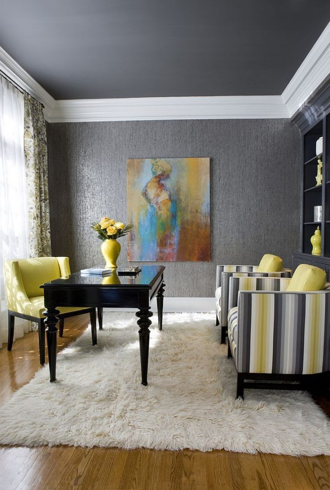 home-interior-living-room-675x1001 11 Tips on Mixing Antique and Modern Décor Styles
