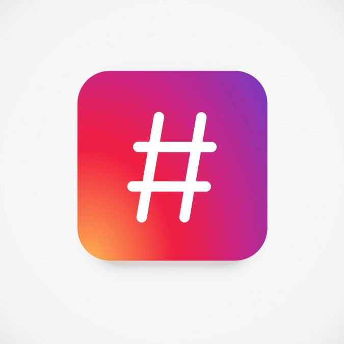 instagram-hashtag-675x675 5 Instagram Tips that Can Help You Grow Your Fashion Business