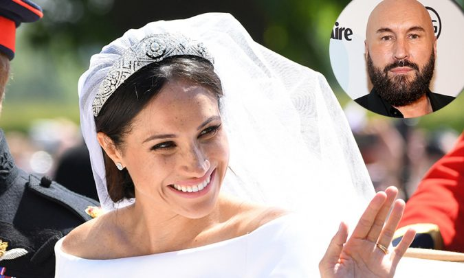 meghan-hair-serge-normant-675x405 Top 10 Best Celebrity Hair Stylists in 2020