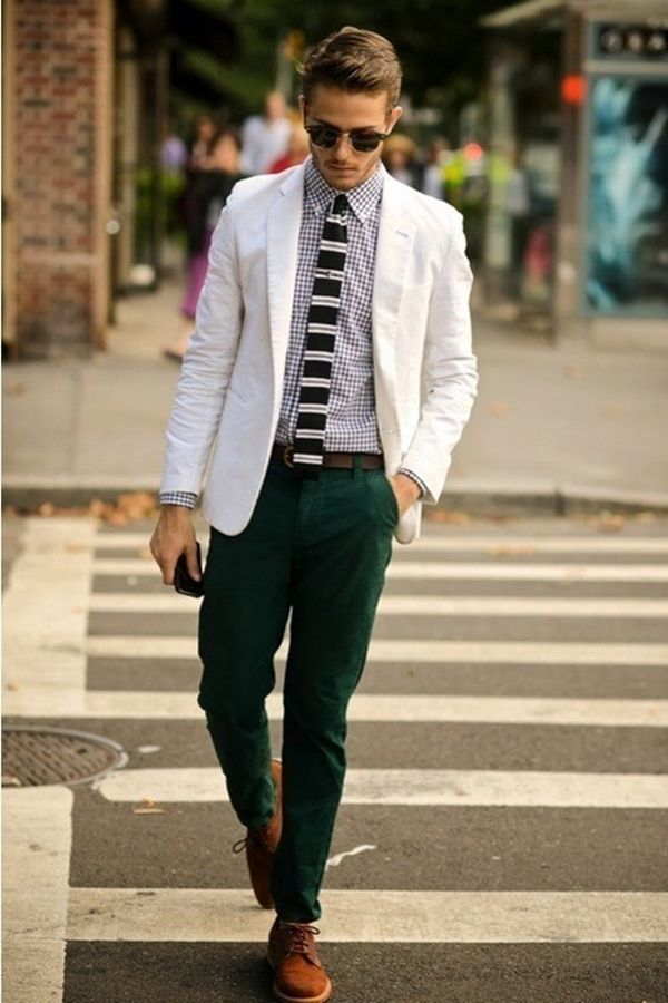 men-outfit Dressing for Your Body: The Man's Guide