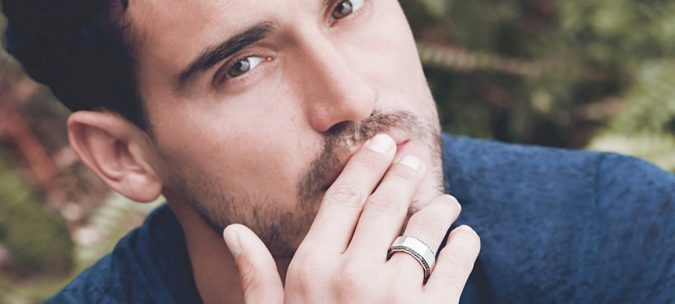 men-silver-ring-675x304 Dressing for Your Body: The Man's Guide