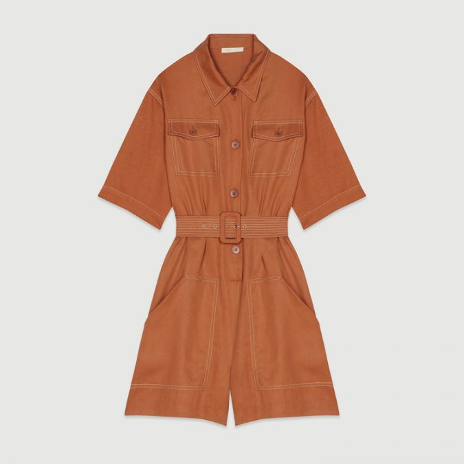 playsuit-675x675 10 Wardrobe Essentials Inspired by Summer 2019 Fashion Trends