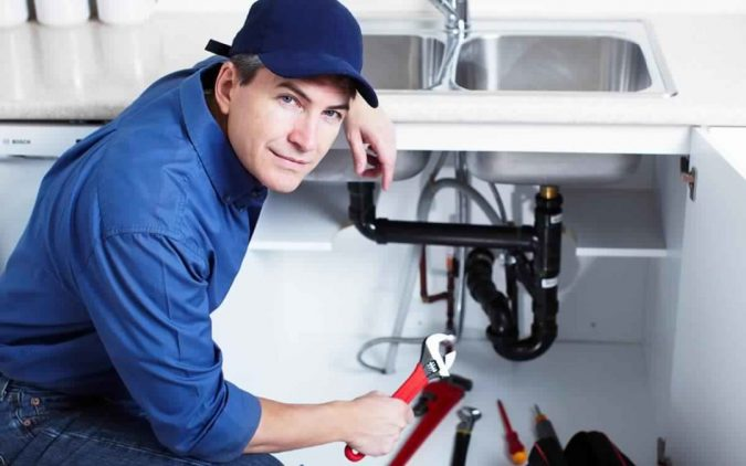 plumbers-in-calgary-675x422 The 3 House Repairs That Can Drain Your Bank Account (And How to Avoid Them)