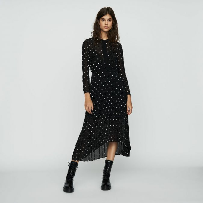 polka-dot-dress-675x675 10 Wardrobe Essentials Inspired by Summer 2020 Fashion Trends