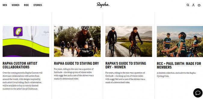 rapha-website-675x331 Top 60 Trendy Men Fashion Websites to Follow in 2019