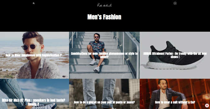 reead-style-website-675x351 Top 60 Trendy Men Fashion Websites to Follow in 2019